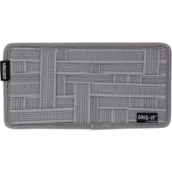 "Cocoon GRID-IT! Organizer Small 10.25"" x 5.125"" - Gray"