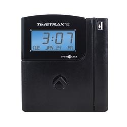 Pyramid™ TTEZEK Automated Swipe Card Time Clock System (Ethernet)