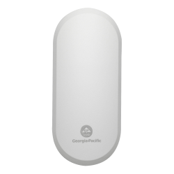 "ActiveAire® by GP PRO Passive Whole-Room Freshener Dispenser, 6 7/8""H x 3 1/4""W x 4 1/16""D, White"