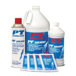 PF Solvents, 32 oz Bottle