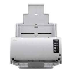 Fujitsu fi-7030 Color Duplex Professional Document Scanner - 600 dpi - 27 ppm - USB