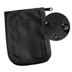 "Rite in the Rain Pocket Notebook Cover, 4"" x 5 7/8"", Black"