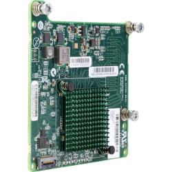 HPE FlexFabric 20Gb 2-port 650M Adapter - PCI Express 2.0 x8 - 2 Port(s)