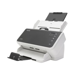 Kodak S2070 - Document scanner - 8.5 in x 118 in - 600 dpi x 600 dpi - up to 70 ppm (mono) / up to 70 ppm (color) - ADF (80 sheets) - up to 7000 scans per day - USB 3.1