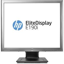 "HP EliteMonitor E190i 18.9"" LED LCD Monitor"