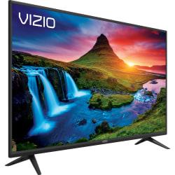 """VIZIO D D40f-G9 39.5"""" Smart LED-LCD TV - HDTV - Full Array LED Backlight - DTS TruSurround"""