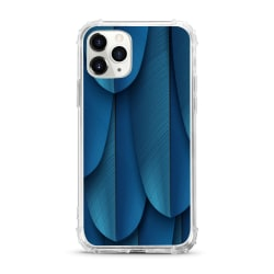 OTM Essentials Tough Edge Case For iPhone® 11 Pro Max, Royal Blue, OP-AEP-Z134A