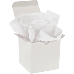 """Office Depot® Brand Gift-Grade Tissue Paper, 12"""" x 18"""", White, Pack Of 960"""