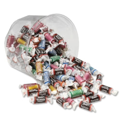 Office Snax® Tootsie Rolls, 28 Oz Tub