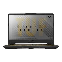 "TUF A15 TUF506IH-RS53 15.6"" Gaming Notebook - Full HD - AMD Ryzen 5 4600H Hexa-core (6 Core) 3 GHz - 8 GB RAM - 512 GB SSD - Windows 10 Home - NVIDIA GeForce GTX 1650 with 4 GB - 12.30 Hour Battery"