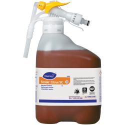 SC Johnson® Stride® Neutral Floor Cleaner, Citrus Scent, 169 Oz Bottle