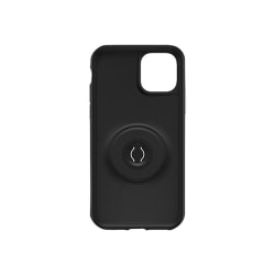 OtterBox iPhone 11 Pro Otter + Pop Symmetry Series Case - For Apple iPhone 11 Pro Smartphone - White Marble - Synthetic Rubber, Polycarbonate