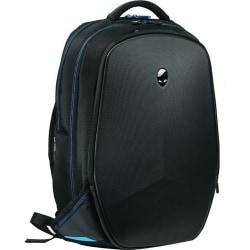 "Mobile Edge Alienware Vindicator Carrying Case (Backpack) for 17.3"" Notebook - Black, Teal"