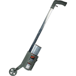 "Rust-Oleum Industrial Choice Marking Wand - 5"" Width x 30.7"" Height x 3.4"" Length - 1 Each - Steel, Plastic"