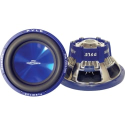 Pyle Blue Wave PLBW104 1,000W Automobile Woofer
