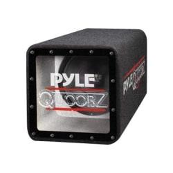 Pyle Blue Wave PLQB10 500W Woofer, Blue