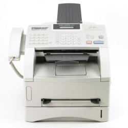 Brother® IntelliFAX 4100e Business Class Laser Fax