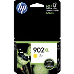HP 902XL High-Yield Yellow Ink Cartridge (T6M10AN#140)