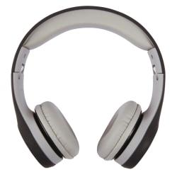 Ativa™ Kids On-Ear Wired Headphones, Black/Gray, WD-LG01-BLACK