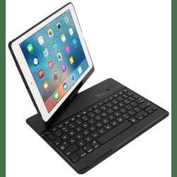 Targus® VersaType™ Keyboard Case For Apple® iPad® Pro, iPad® Air And iPad® Air 2, Black