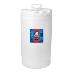 Bare Ground Bolt Liquid Calcium Chloride De-Icer, 15-Gallon Drum
