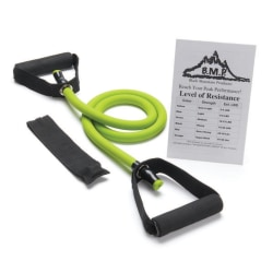 Black Mountain Products Single Resistance Band, 70-75 Lb, Atomic Green