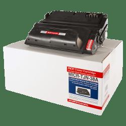 MicroMICR TJN-38A (HP Q1338A) Black MICR Toner Cartridge