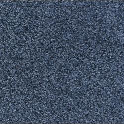 M + A Matting Stylist Floor Mat, 3' x 5', Steel Blue