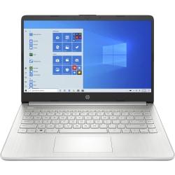 "HP 14-fq0032od Laptop, 14"" Touch Screen, AMD 3020e, 4GB Memory, 64GB eMMC, Windows® 10, 48J82UA#ABA"