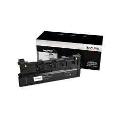 Lexmark™ 54G0W00 Waste Toner Bottle