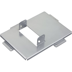 Panasonic ET-PKL420B - Mounting component (4 screws, mount bracket, wire rope) for projector - ceiling mountable - for PT-LB280, LB300, LB330, LB360, LW280, LW330