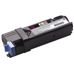 Dell™ 9M2WC Magenta Toner Cartridge