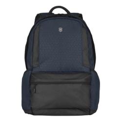 """Victorinox® Altmont Original Backpack With 15.6"""" Laptop Pocket, Blue"""