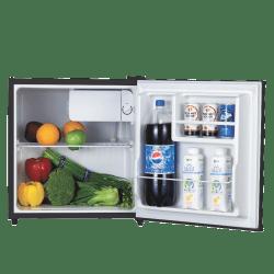 Lorell 1 6 Cu Ft Compact Refrigerator