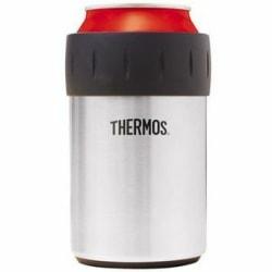 Thermos Beverage Can Insulator - 12 oz - Vacuum