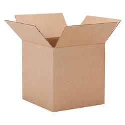 "Office Depot® Brand Corrugated Box, 14"" x 14"" x 14"", 40% Recycled, Kraft"