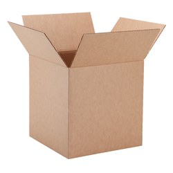 "Office Depot® Brand Corrugated Box, 18"" x 18"" x 18"", 40% Recycled, Kraft"