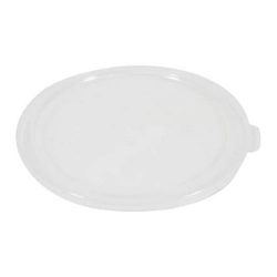 Cambro Round Cover, Clear