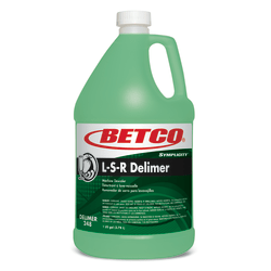 Betco® Symplicity L-S-R Delimer, 128 Oz, Pack Of 4 Containers