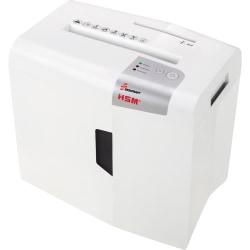 SKILCRAFT® 12 Sheet Cross-Cut Paper Shredder, White