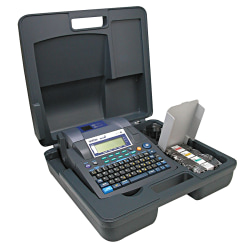 Brother P-Touch PT-9600 Professional Labeling System