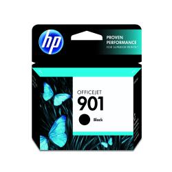 HP 901 Black Ink Cartridge (CC653AN)