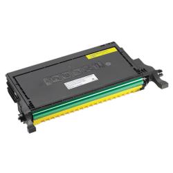 Dell™ M803K High-Yield Yellow Toner Cartridge