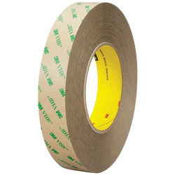 "3M™ VHB™ F9469PC Tape, 4"" x 5 Yd., Clear"