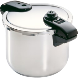 Presto 01370 Pressure Cooker & Steamer - 2 gal