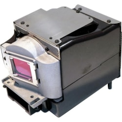 eReplacements Compatible projector lamp for Mitsubishi GS320, XD250U, XD280U - Projector Lamp - 2000 Hour