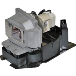 eReplacements Compatible projector lamp for Mitsubishi EX50U, EX51U, SD510U, WD500U-ST, WD510U, XD510U - Projector Lamp - 2000 Hour