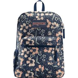 JanSport® Cross Town Backpack, Fields Of Paradise