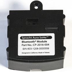 Spracht Aura SoHo™ Bluetooth® Adapter Module