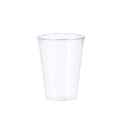 Solo® Ultra Clear™ PET Cold Cups, 12 Oz, Clear, Pack Of 1,000 Cups